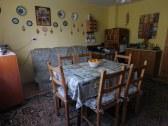 Kuchyňa s jedálňou na prízemí