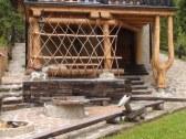 Drevenica pod Babou horou - Slaná voda - Oravská Polhora #18