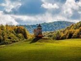 Salaš Zbojská - Zbojnícky dvor - Pohronská Polhora #26