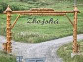 Salaš Zbojská - Zbojnícky dvor - Pohronská Polhora #20