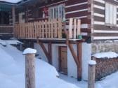 Chata Rita na Kysuciach - Čadca #9