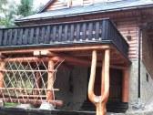 Drevenica pod Babou horou - Slaná voda - Oravská Polhora #19