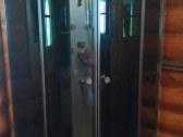 Sprchovací kút