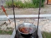 možnosť variť guláš