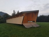 Moderná chata s bazénom v Malej Fatre - Belá - ZA #13