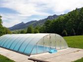 Moderná chata s bazénom v Malej Fatre - Belá - ZA #9