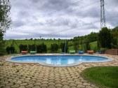 Chata BABULA s bazénom - Stará Turá #30