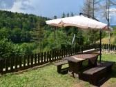 Chata pri Halčianskom jazere - Banská Belá #11