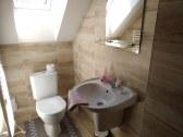 kúpeľňa v Ľ izbe