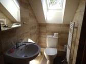 kúpeľňa v P izbe