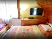 izba č. 2 -3+1 postele