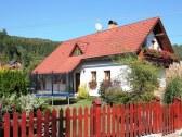 Prázdninový dom Bôrka *** - Fačkov #9