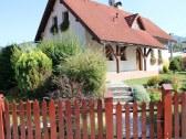 Prázdninový dom Bôrka *** - Fačkov #10