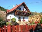 Prázdninový dom Bôrka *** - Fačkov #11