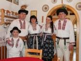 Prázdninový dom Bôrka *** - Fačkov #26