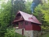 Chata pri lese, neďaleko SKI Čertov - Lazy pod Makytou #2
