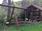 Chata pri lese, neďaleko SKI Čertov - Lazy pod Makytou #9
