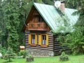 chata malino brdo liptov