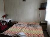 izba s vlastným sociálnym zariadením - 4 lôžka