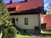 Vila BELLIS - Tatranská Lomnica - PP #2