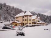 Hotel JULIANIN DVOR - Habovka #49