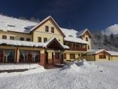 Hotel JULIANIN DVOR - Habovka #7