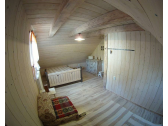 Krásna drevenica na Podpoľaní - Skliarovo #5
