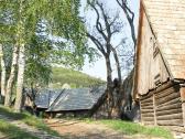 Krásna drevenica na Podpoľaní - Skliarovo #22