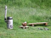 Krásna drevenica na Podpoľaní - Skliarovo #21