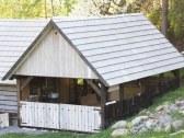 Krásna drevenica na Podpoľaní - Skliarovo #25