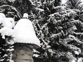 Chata BYSTRINA - Liptovo - Ružomberok #29