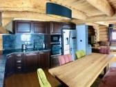 Kompletne zariadená kuchyňa