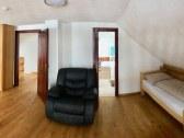 Apartmán č.1 s kúpeľňou pre 4 osoby