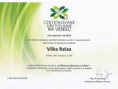 Vilka Relax - Pozba #22
