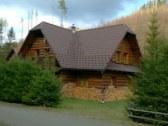 chata eveta kysucka vrchovina