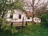 rekreacny vidiecky dom