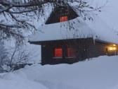 Chata BULLY na Donovaloch - Donovaly - BB #22