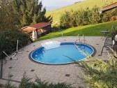 Ubytovanie s bazénom TATIANA - Liptovský Trnovec #3