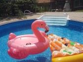 Ubytovanie s bazénom TATIANA - Liptovský Trnovec #2