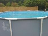 bazén s tepelným čerpadlom