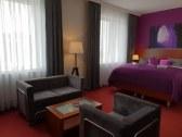 Hotel COLOR - Bratislava #9