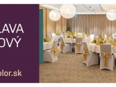 Hotel COLOR - Bratislava #29