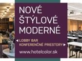 Hotel COLOR - Bratislava #30