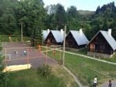 Rekreačné Stredisko Natur - Turček #2