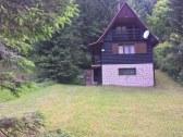 chata natalka sulovske vrchy