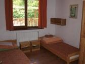 Chata v rekreačnej oblasti Zochova chata - Piesok - PK #7