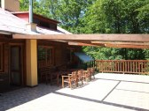 Chata v rekreačnej oblasti Zochova chata - Piesok - PK #23
