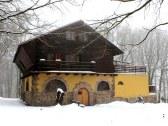 Chata v rekreačnej oblasti Zochova chata - Piesok - PK #27
