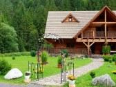 Zrubový dom RAJ - Liptovský Ján #4