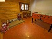 Zrubový dom RAJ - Liptovský Ján #28